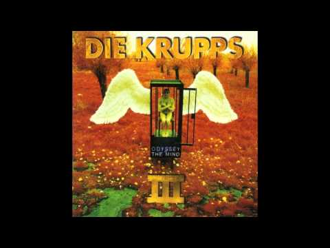 Die Krupps (1995) - III - Odyssey of the Mind [full album] H