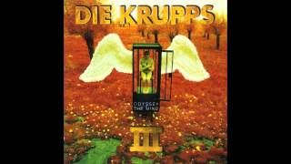 Die Krupps (1995) - III - Odyssey of the Mind [full album] HQ HD industrial metal