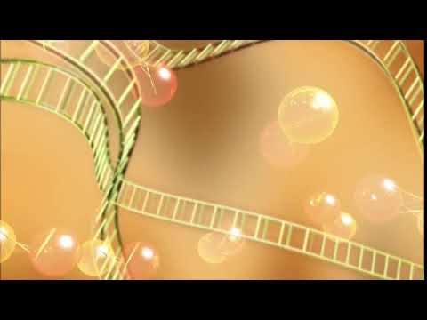 Dna Stock Video ( Free for Commercial Use )
