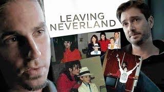 видео: Покидая Неверленд: о чем молчат СМИ?