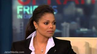 Oprah Winfrey sits down and talks with American singer-songwriter a...