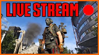 The Division 2 | Live Stream