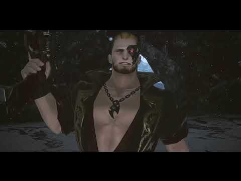 FFXIV 2周年記念 短編映画「ETHER SKY」
