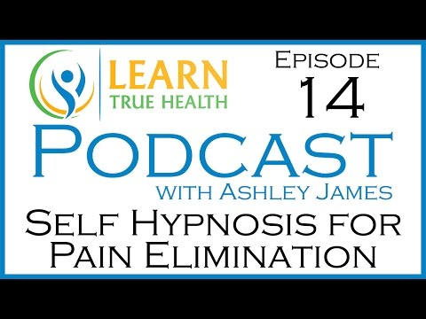 Hypnosis Is For Transformation - Learn True Health Podcast with