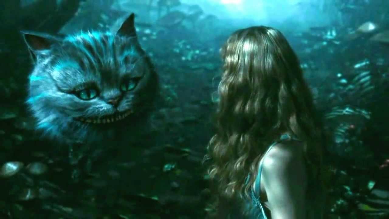 Песня про кота из фильма