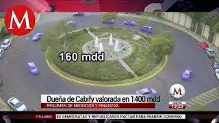 Easy y Cabify consiguen 160 mdd en financiamiento