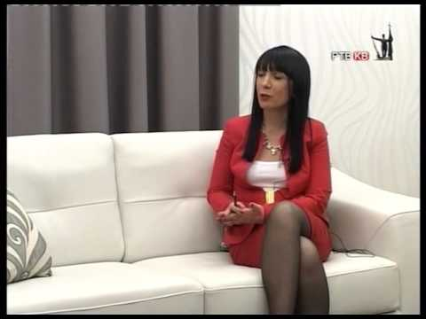 Emisija   RTVKV    Izborna Noc Nebojsa Simovic