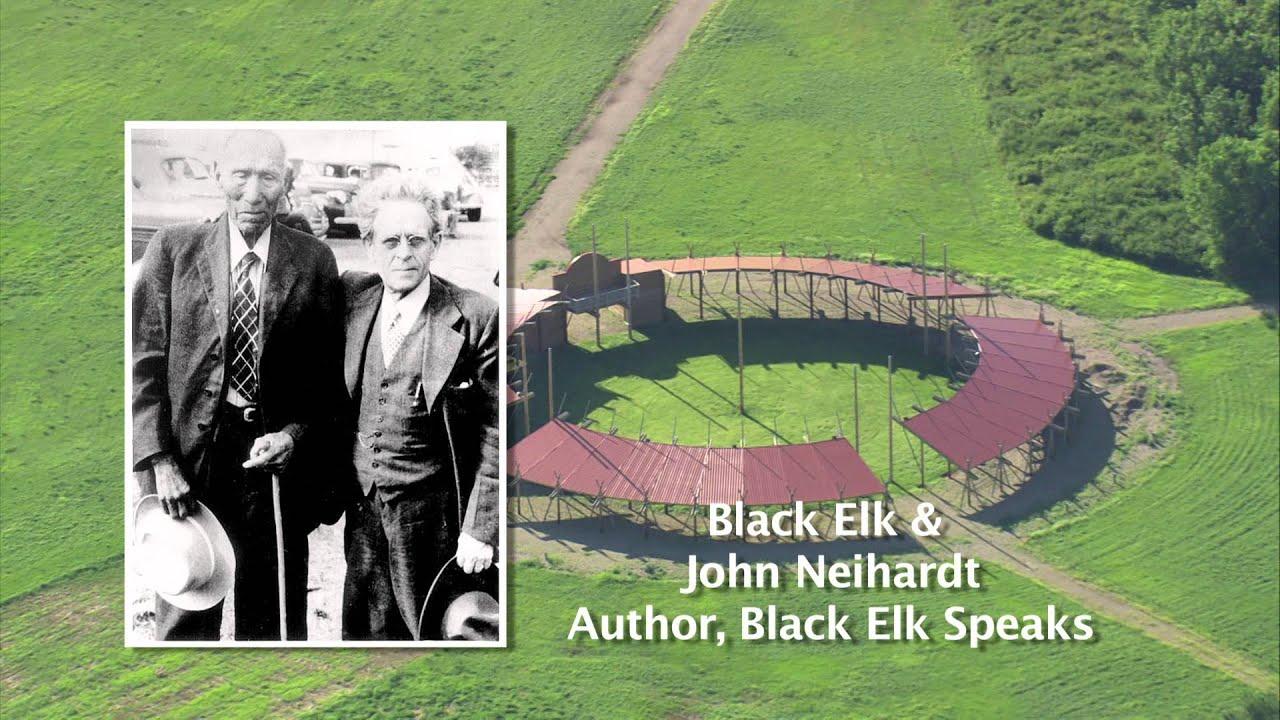 Landscapes of South Dakota: Black Elk