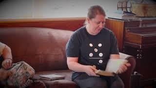 April Boggs Testimony