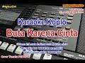 buta karena cinta karaoke koplo - Yamaha PSR-S750