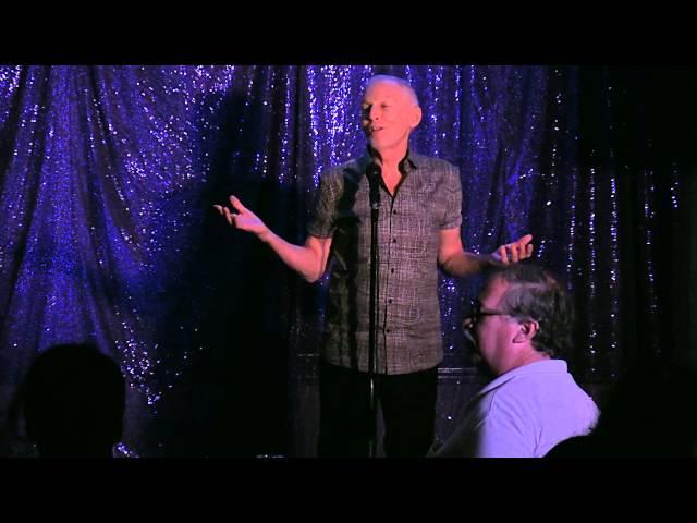 Rob sings