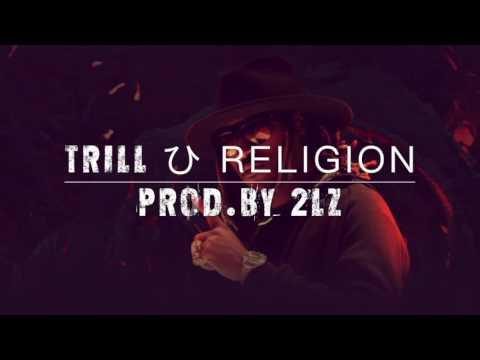 """Future x 808 Mafia x Metro Boomin type beat """"Trill ひ Religion"""" (prod.by 2Lz)"""