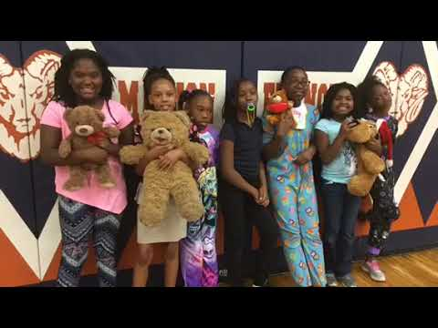 Francis Marion School Homecoming Day 3 2017