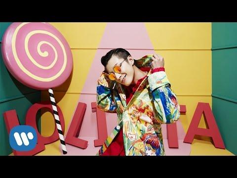 喬任梁 Kimi Qiao - 洛麗塔 Lolita (Official Music Video)