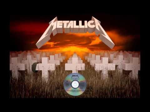 Master of puppets - Metallica - Descargar MEGA