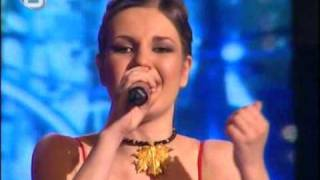 Music Idol Bulgaria - The Winner: Nevena