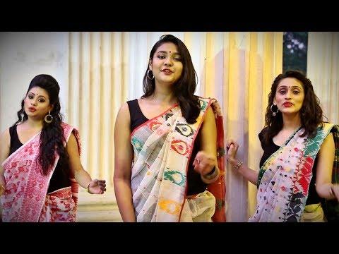 Sadher Lau / Boli O Nonodi (Durga Puja Song) ft. Soprano | Dipali Banerji | Folk Studio Bangla 2018
