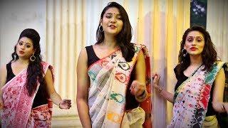 Sadher Lau Banailo More Boiragi/Boli O Nonodi ft. Soprano | Dipali Banerji | Folk Studio Bangla 2019