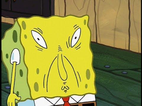 Face Freeze!transcript  Encyclopedia SpongeBobia