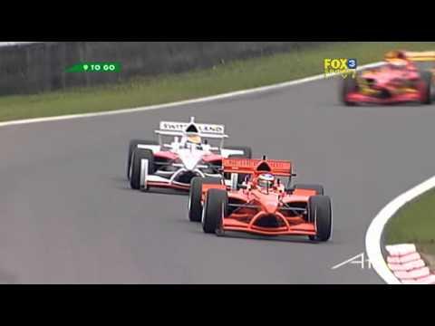 A1GP   2006 2007   Round 1   Race 1