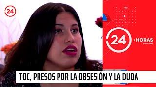 Reportajes 24: TOC, presos por la obsesión y la duda
