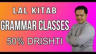 Lal Kitab Drishti Classes by Ravinder Rawat (Lal Kitab