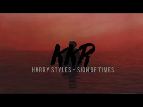 Harry Styles  Sign of the Times Triple Layer MUST HEAR!