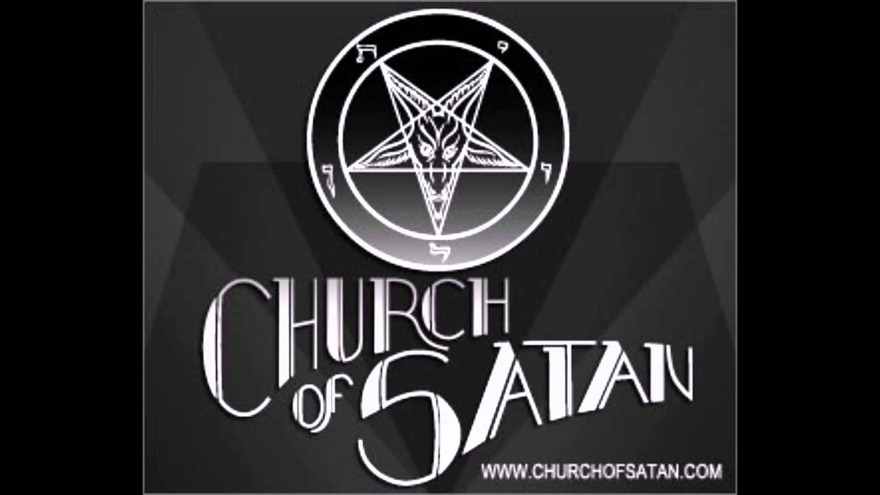 Satanic Bible Study The Basics Youtube
