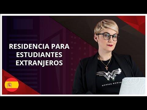 🔴 Autorización de residencia para prácticas para los estudiantes extranjeros en España