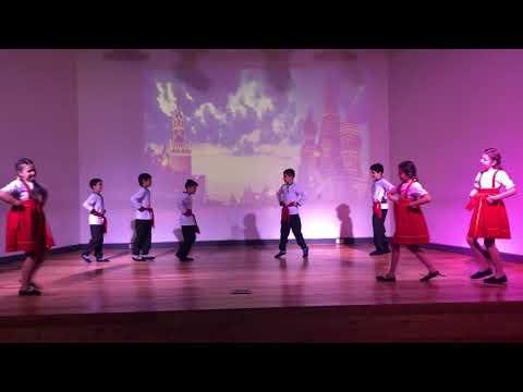 Ayb Elementary School Rusakan Par
