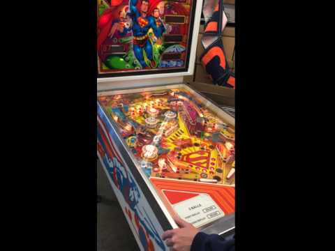 Atari Superman Video 2 of 3