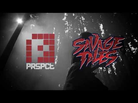 PRSPCT Savagery Festival Teaser 2017 Slovakia