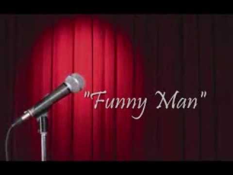 Funny Man - Ray Stevens