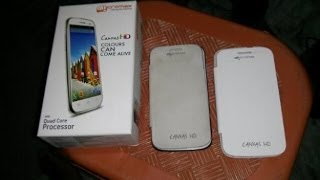 Micromax A113 Canvas Ego Mobile full specification, features And price