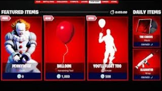 🔴NEW STORE DAY 9 SEPTEMBER! FORTNITE STORE TODAY! 9/9/2019 NEW SKINS! PRIVATE PARTIES!
