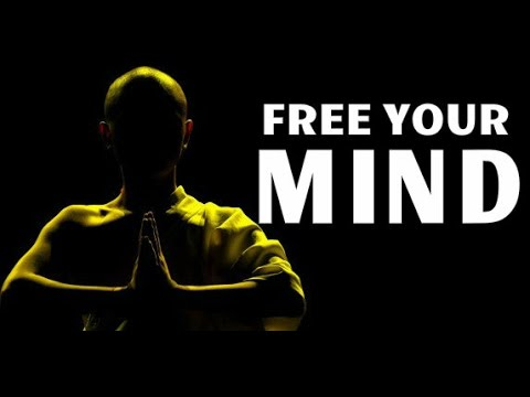 Spiritual Enlightenment - Free Your Mind & Escape the Matrix
