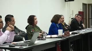 Se realiza la primera reunión de la Mesa Negociadora STAUS- UNISON