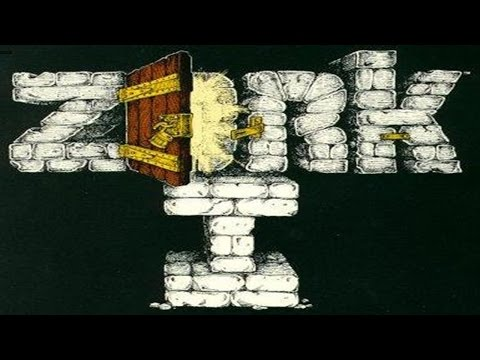 Let's Play - Zork I: The Great Underground Empire