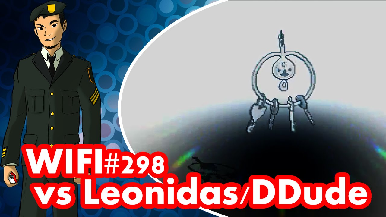 Download ACIRE THE MASTER vs Leonidas and DDude: Wifi Battle 298 Pokemon Alpha Sapphire and Omega Ruby [ORAS]