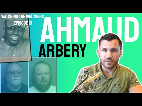 WTW LIVE! E10: Ahmaud Arbery: Citizen's Arrest , Prosecutorial Misconduct and Legal Analysis
