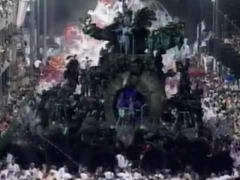 samba enredo viradouro 1997