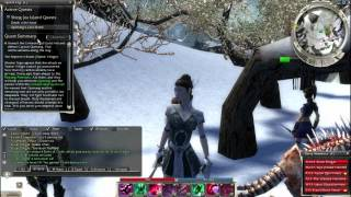 Guild Wars: Factions Gameplay Part 1