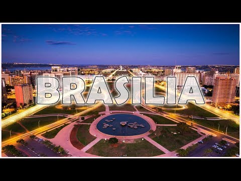 Fun Facts About | BRASILIA, Brazil |