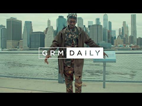 GreenCryptoKnight - Superman [Music Video] | GRM Daily