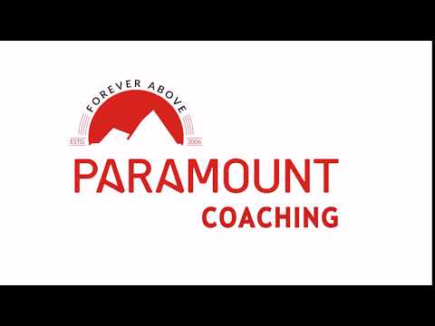PARAMOUNT (Animated Logo)