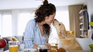 Jenna Pinchbeck - National Dog Food Brand Voiceover