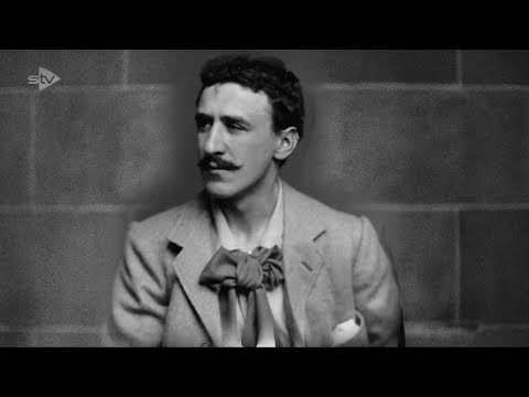 Behind Charles Rennie Mackintosh