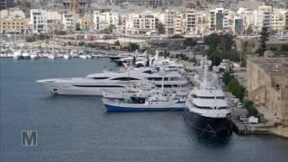 """""""Ganz legal"""" - Wie Superreiche in der Steueroase Malta ihre Luxus-Yachten finanzieren..."""