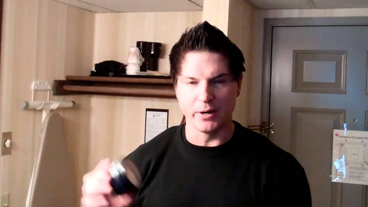 Aarons Vlog Zaks Hair Guide Youtube