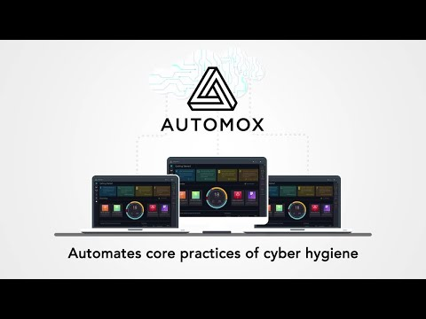 What Does Automox Do?